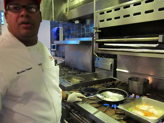Chefteaching