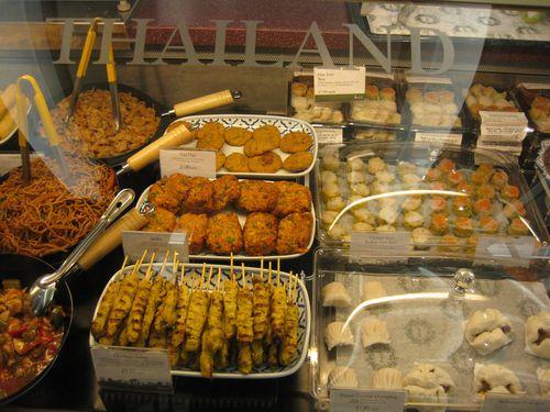 Harrods Food Halls