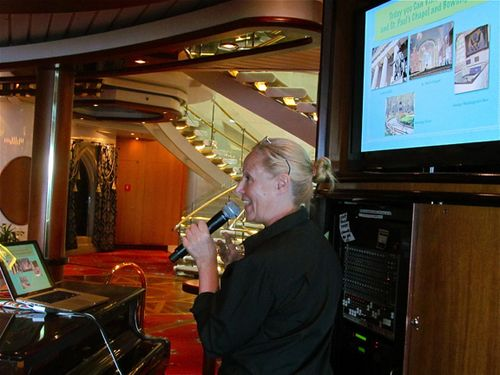 Hillary Davis Cruise Lecture