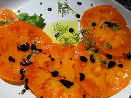 Orangetomatoes